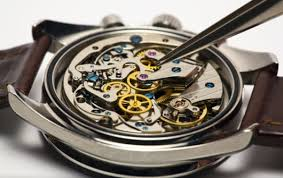 Mechanical Watch Market