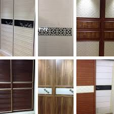 Global Membrane Pressed Door Market