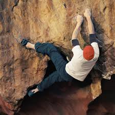 Global Men's Rock Climbing Clothing Market