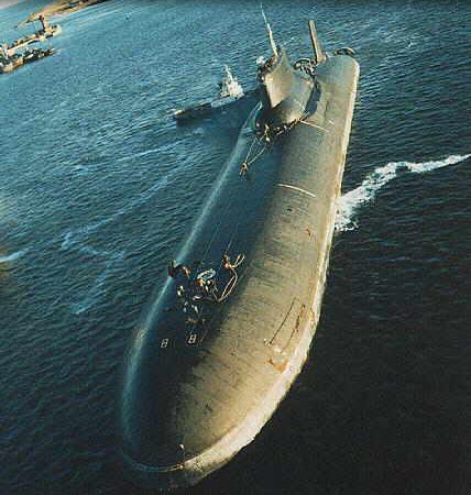 Military Shipbuilding and Submarines Market