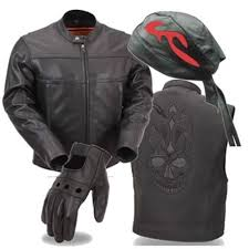 Global Motorcycle Apparel Market