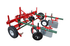 Mulch Applicators market