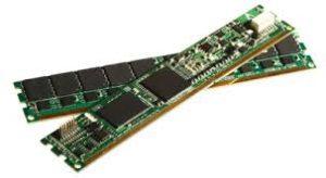 Nonvolatile Memory Market