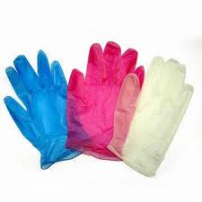 Global PVC Medical Gloves Market