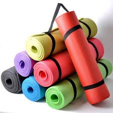 Global Pilates Mats Market