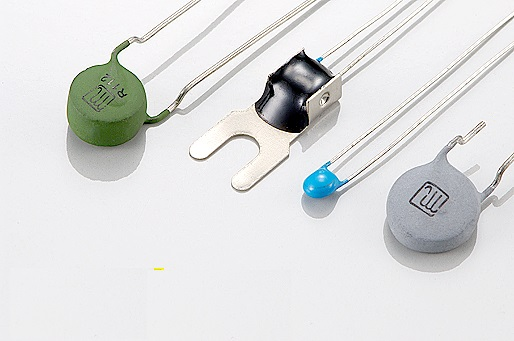 Positive Temperature Coefficient (PTC) Thermistors Market