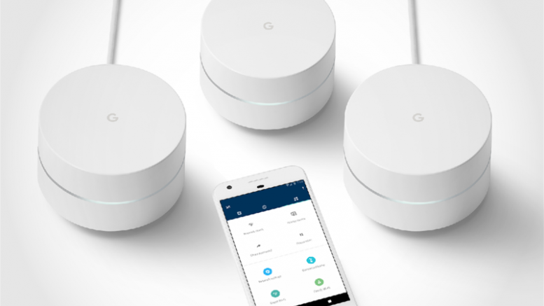 Prioritize Your Devices on Wi-Fi Using Google Wi-Fi