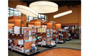 Retail Displays Market