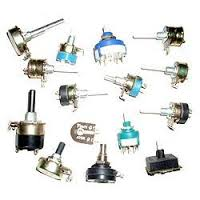 Rotary Potentiometers market