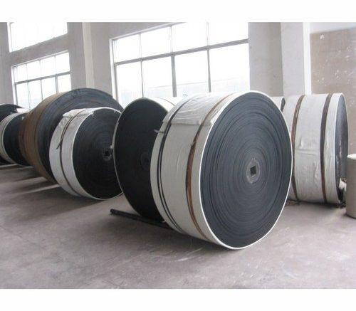 Global Rubber Conveyor Belt Market