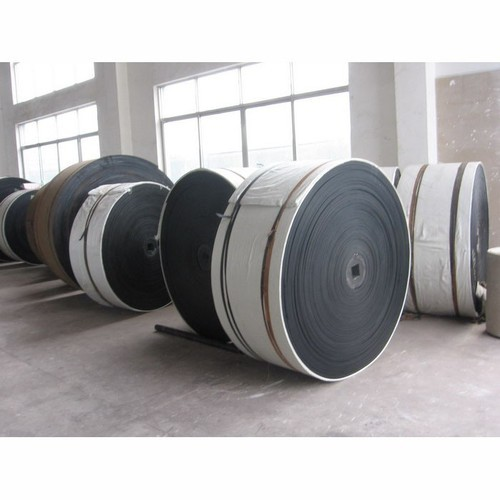 Global Rubber Conveyor Belt Market