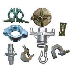 Scaffolding Accessories market