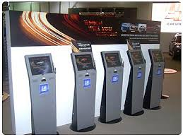 Global Self-Service Kiosk Market