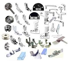 Sewing Machine Part Market