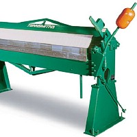 Global Sheet Metal Equipment Market