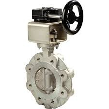 Shut-off Butterfly Valves market