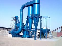Slag Powder Production Line Market