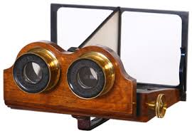 Stereoscopes market