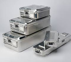 Global Sterilization Containers Market