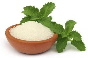 Stevia Sugar market