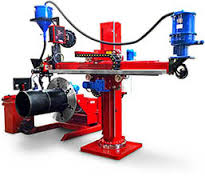 Submerged Arc Welding Machinery Market