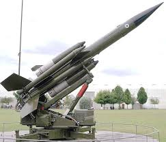 Global Surface-To-Air Missiles Market