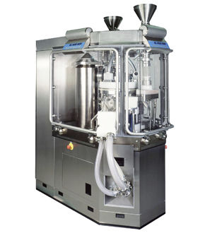 Tablet Press Machine Market
