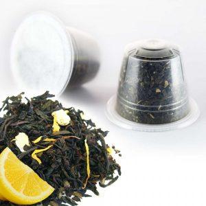 Tea Capsules Market