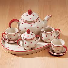 Global Tea Set Market