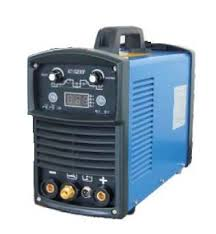 Tungsten Arc Welding Machinery  Market