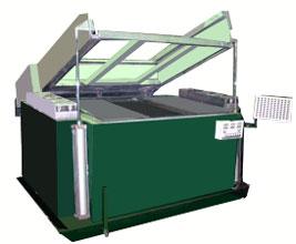 Vacuum Forming Machines market