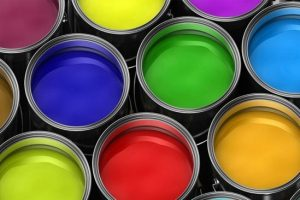 Water-based Paint Market