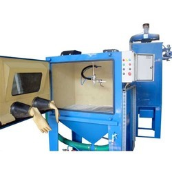 Wet Blasting Machines market