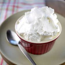 Global Whipped Topping Market