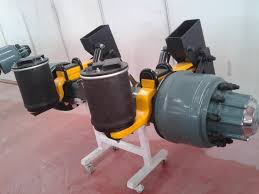 Global Air Suspension Systems Market