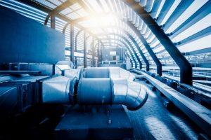 Airside Energy Efficient HVAC System Market