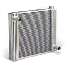 Global Aluminum Automotive Radiator Market