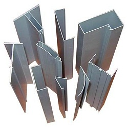 Aluminum Extruded Products Market