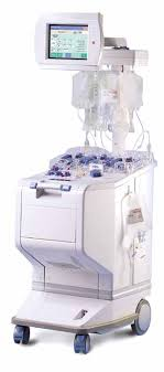 Apheresis Equipment Market