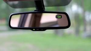 Auto Dimming Rearview Mirrors Market