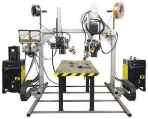Automatic Welding Machines Market