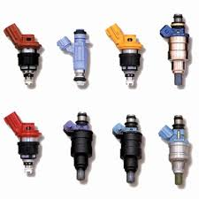Automobile Fuel Injector Market