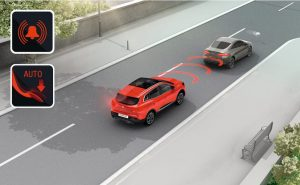 Automotive Automatic Emergency Braking System Market