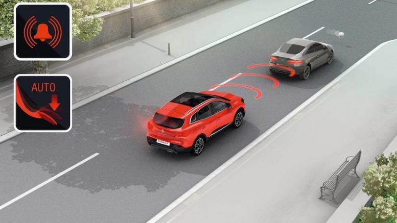 Automotive Automatic Emergency Braking System Market