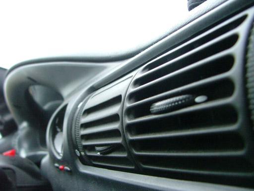 Automotive Cabin AC Filter Market