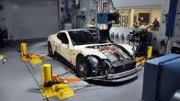 Global Automotive Dynamometers Market