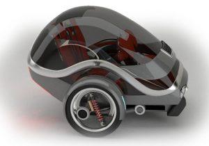 Automotive Gyroscope Market