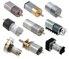Automotive Micro Motors Market