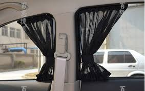 Automotive Sun Blinds Glass Market
