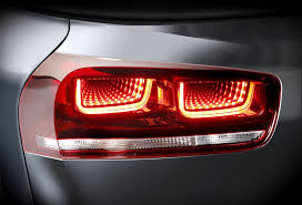 Automotive Tail Light Market
